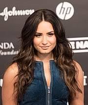 Lovato Demi Astro Databank