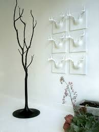 Coat Rack Contemporary Tree Coat Rack 24