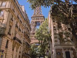 เดินเที่ยวปารีส (Paris) ช่วงหน้าร้อนในหนึ่งวัน ไปชมสถานที่ไหนได้บ้าง?