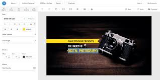 Online Youtube Channel Art Maker Free Easy To Use Snappa