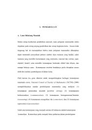 Berikut kunci jawaban brain test lengkap terbaru mulai dari level 1 hingga level 281 dengan bahasa indonesia dan cara yang mudah dimengerti. Pendidikan Matematika Universitas E