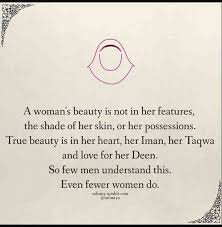 40 Empowering Hijab Quotes On Muslim Women Beautiful Images Adorable How A Man Should Love A Woman Quotes