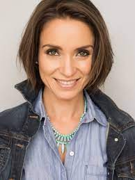 Patricia Gonzalez Ciuffardi - IMDb