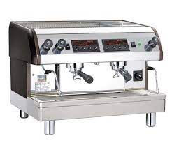 Italy Original 2 Group Semi-Automatic Professional Commercial Coffee  Machines - China Automatic Double Heads Commercial Coffee Machine and  Commercial Coffee Machine price | Made-in-China.com