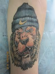 татуировка на предплечье у парня лев фото рисунки эскизы