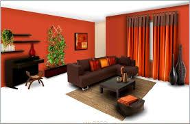Orange Color Combinations For Living Room Bedroom Winning Living Room Decor Terrific Combination Orange