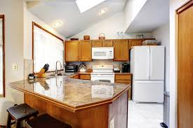 Modern Cream Kitchen Cabinets Kitchen Appliances Tips And Review