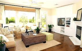 Clean Living Room Best Decorating