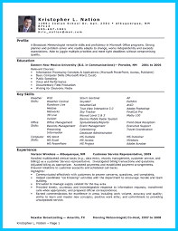 Medical Administrative Specialist Sample Resume In Writing Entry Level Administrative Assistant Resume You Need To 13