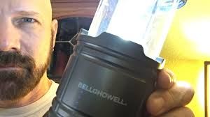 Tac Light Lantern Canadian Tire Bell Howell Tac Light Lantern Review Does It Really Work