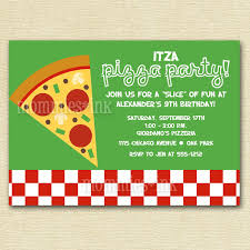 pizza party invitations best new reference pizza party invitation template free por pizza party invitation template free