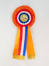 Paardenrozetten – Ruim 40 jaar de partner voor rozetten