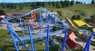 Fuwa fuwa osora no dai-bouken, is the hamster coaster!! It really is a  inverted steel coaster. But I use the Wendigo family roller coaster.