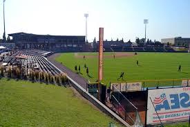 Joe Bruno Stadium Seating Chart Tri City Valleycats The Ballpark Guide