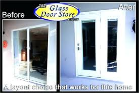 sliding glass door replacement options sliding door replacement replacing sliding glass doors new amazing patio door