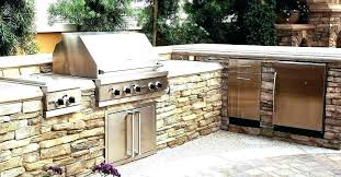 outdoor kitchen with green egg covenant rpcusorg l shaped outdoor kitchen l shaped outdoor kitchen designs