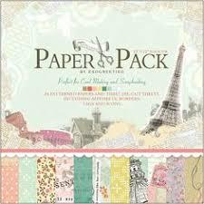 24 sheets,<b>12</b> inch flower season Decorative Gift Wrapping Book kit ...