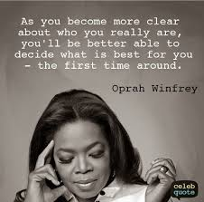 Inspirational Quotes For Black Women Quote From Oprah Winfrey Who Awesome Inspirational Black Quotes