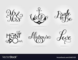 Cake Topper Wedding Vector Images 78