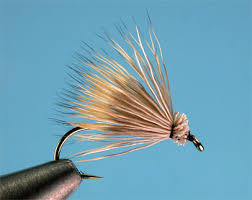 Fly Tying Hair Selection Midcurrent