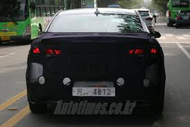 2018 hyundai sonata facelift. perfect facelift thread spied 2018 hyundai sonata facelift and hyundai sonata facelift