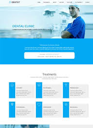 Free Web Templates For Employee Management System Best Free Medical Hospital Website Templates 2019 Webthemez
