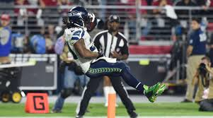 Td Si Run Controversial Seahawks Ends Rb Gesture Marshawn com Lynch Seattle With