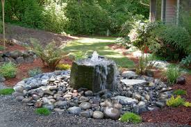Small Picture Outdoor Fountains And Waterfalls Zampco