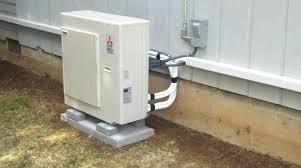 mitsubishi ductless heat pump. Delighful Heat Ductless Heat Pump Mitsubishi  Instructions  In Mitsubishi Ductless Heat Pump