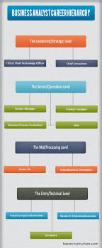 17 best ideas about business analyst big data business analyst career hierarchy