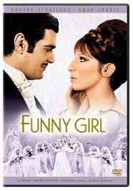 Amazon Com Funny Girl Walter Pidgeon Barbra Streisand Anne