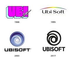 En la siguiente imagen, te muestro cómo es el símbolo que caracteriza a la empresa china. Evolucion Del Logotipo En La Industria De Los Videojuegos