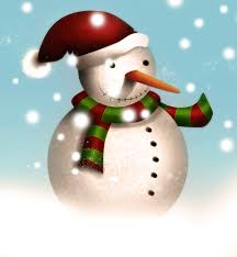 Snow Animated How To Create A Simple Snowman Gif Animation