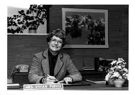 Remarkable Woman Finalist: Vivian Purvis | WANE 15