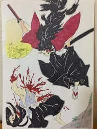 鬼 滅 の 刃 イラスト カナヲ