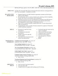 Lpn Job Description For Resume Best Of Registered Nurse Job Description For Resume Elegant Cv Examples