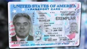Card Couple Cancel Causes 5 Passport To Worth - Confusion Dallas-fort Travel Plans Nbc
