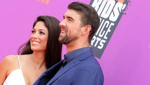 Michael Phelps' Wife Nicole Johnson Gets Real About Third Pregnancy