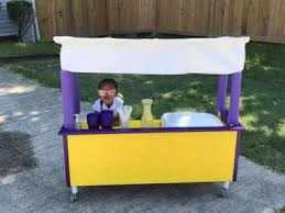 3-year-old uses lemonade stand sales to buy diapers for moms in need - ABC  News