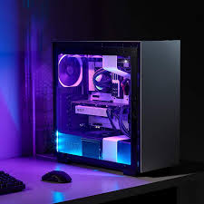 Nzxt Light Strips Nzxt Hue 2 Rgb Lighting Kit Black Quad Channel Illumination Ac Huep2 M1