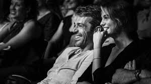 Luca Argentero papà: l'annuncio su Instagram con Cristina Marino
