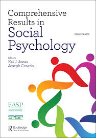 comprehensive results in social psychology comprehensive results  comprehensive results in social psychology