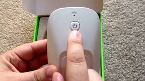 Wemo Light Reset Wemo Switch From Belkin Wifi Enabled Power Plug Unboxing 10 1 13