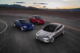 new tesla car release date2018 Tesla Model 3 News Release date Price