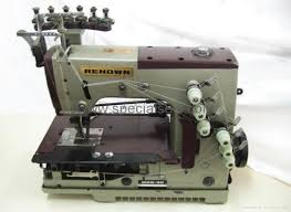 Used Industrial Sewing Machine For Sale