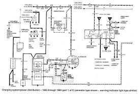 ford stereo wiring diagram image wiring diagram collection ford wiring schematics 87 ford bronco wiring diagram diy wiring diagrams \u2022 of ford stereo wiring diagram image