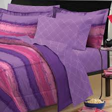 Tie Dye Purple/ Pink 7-piece Bed in a Bag with Sheets Set - Free Shipping  Today - Overstock.com - 14346541