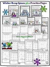 Multiplication Bump Games and Worksheets | Math groups, Homework ...