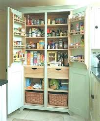free standing kitchen cabinets kitchen pantry storage units freestanding storage free standing kitchen kitchen cabinets pantry