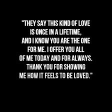 Unique Love Quotes Awesome 48 Unique Love Quotes For Him 48 Tender Ways To Say I Love Must